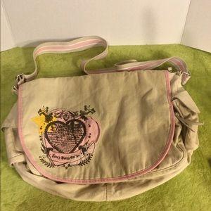 Old Navy Messenger Bag